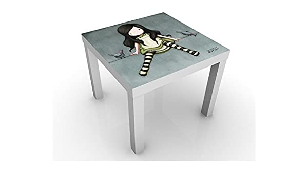 Mesa de diseño Gorjuss - On Top Of The World 55x55x45cm, Table ...