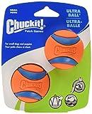 Chuckit Ultra Ball Small (2 Pack) Larger Image