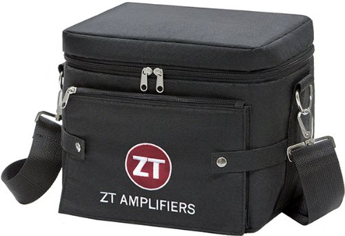 ZT Amplifiers Padded Carry Bag for the Lunchbox Acoustic Amp by ZT Amplifiers