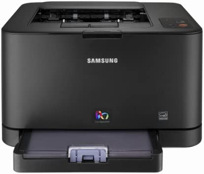 Samsung CLP-325W Color 2400 x 600DPI A4 WiFi - Impresora láser ...