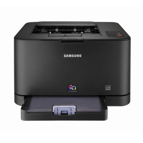 Samsung Color Laser Printer (CLP-325W)