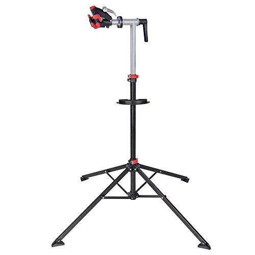 GC Global Direct Adjustable Professional Mechanic Bicycle Repair Work Stand by GC Global Direct