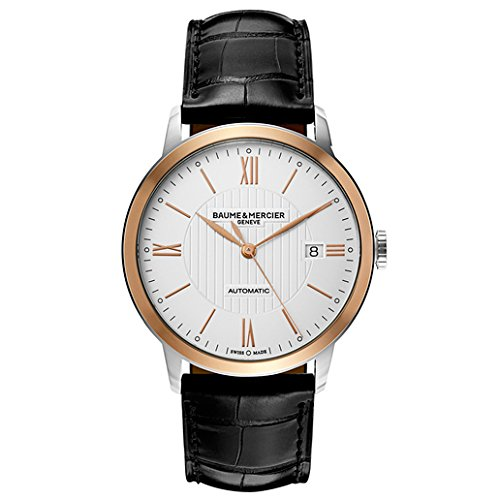 Baume-and-Mercier-Classima-Executives-Mens-Automatic-Watch-MOA10216
