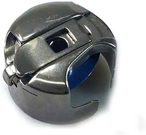 YICBOR B1837-241-H00 - Estuche de bobina para máquinas de coser industriales Juki DNU-241, DNU-261, DNU-1541: Amazon.es: Hogar