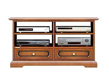 Arteferretto Meuble TV petite taille meuble tv petit espace meuble
