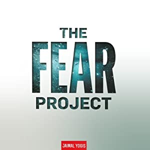 The Fear Project Audiobook