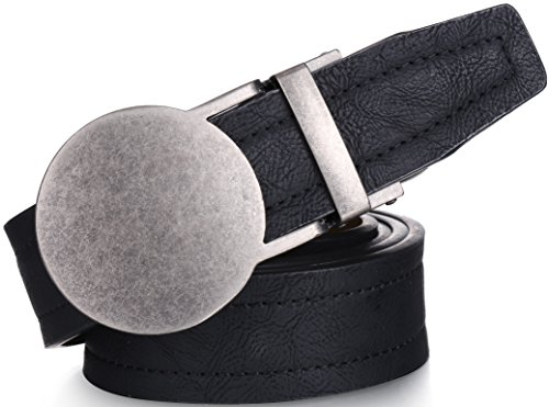 Marino Avenue Genuine Leather belt for Men, 1.3/8