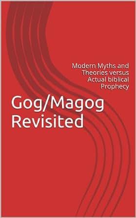 Gog and Magog explained