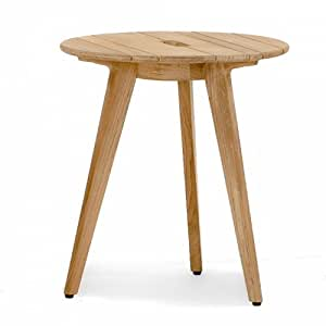 "Surf 18"" dia Side Table"