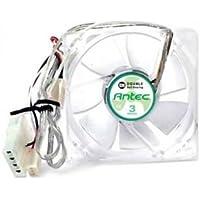 ANTEC TRICOOL 92MM DBB / TriCool 92mm Double Ball-Bearing Case Fan