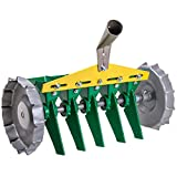 CKG Precision Manual Garden Home Seeder Hand Row
