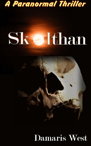 Book: Skolthan - Witches, Magic & Mystery by Damaris West