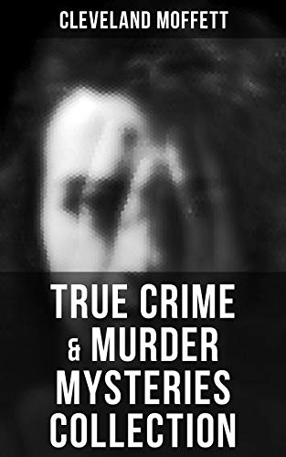 True Crime & Murder Mysteries Collection