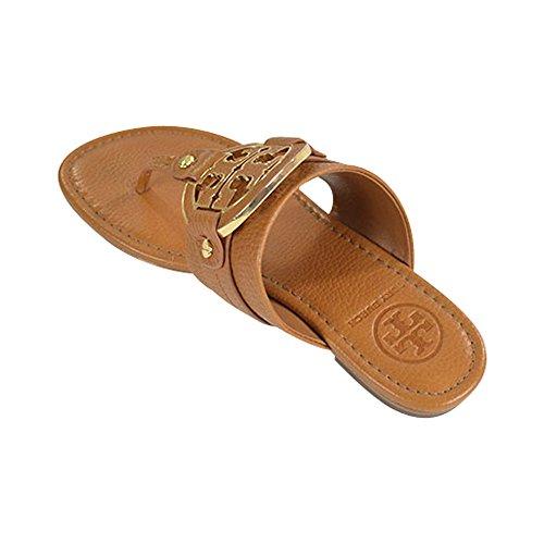 Tory Burch Amanda Flat Thong Sandals