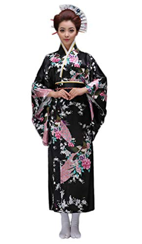 Soojun Womens Traditional Japanese Costumes product image