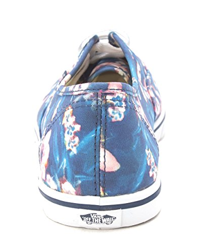 Bestelwagens Unisex Authentieke (tm) Lo Pro Sneaker (vertroebelde Bloemen) Poseidon