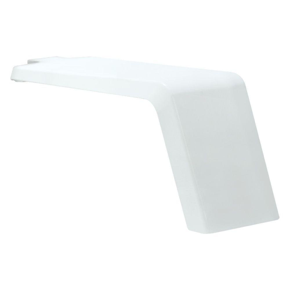 Sterling Plumbing 72286104 0 Accord Removable Seat White