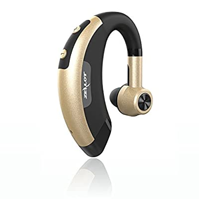 Wireless Bluetooth Earphones Stereo Headset Headphone Handsfree Calling for Samsung iPhone and Other Bluetooth Mobiles