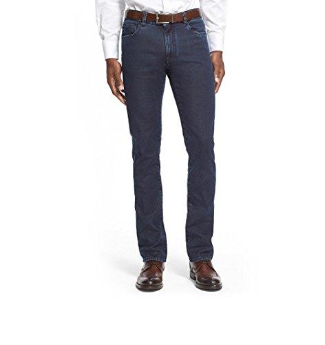 canali-sportswear-mens-designer-italian-cotton-jeans-waist-size-30-dark-navy