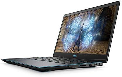 New Dell G3 15 3500 15.6 inch FHD with 144Hz Refresh Rate Gaming Laptop (Black) Intel Core i710750H 10th Gen, 16GB DDR4 RAM, 512GB SSD, NVIDIA Geforce GTX 1650 Ti 4GB GDDR6, Windows 10 Home 41 l 2BLgJrXL