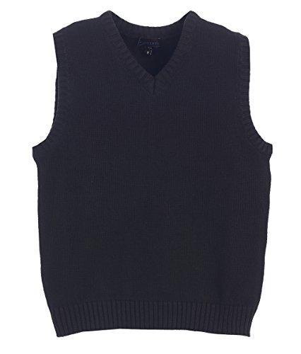Knit Boys Vest - 3