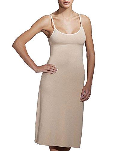 Doreanse Underwear - Enaguas enteras - para mujer Beige