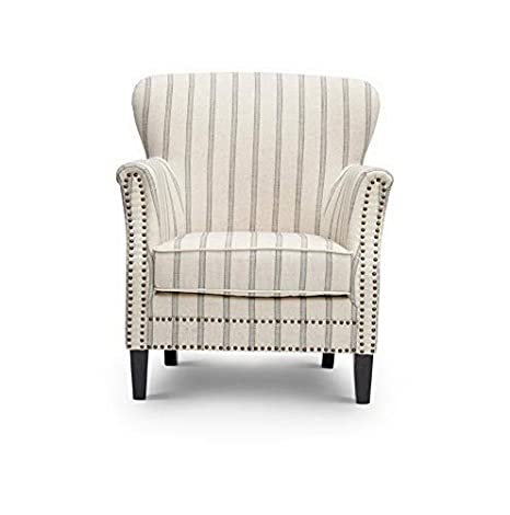 Amazon.com: Hebel Layla Accent Chair | Model CCNTCHR - 303 ...