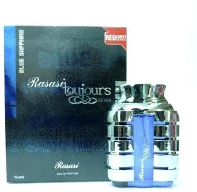 Rasasi Toujours Blue Sapphire (Red Carpet Series) EDP - 75 ml ()