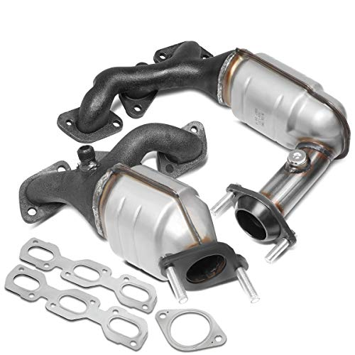 2003 ford escape exhaust - 6