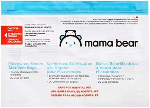 Amazon Brand Mama Sterilizer 10 count product image