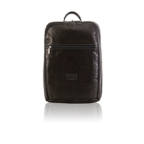 and Casual Hide Jekyll Daypack Montana cm Black 45 10 L datwqtr54