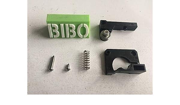 BIBO Extruders - Funda para Impresora 3D 2 (Izquierda y Derecha ...