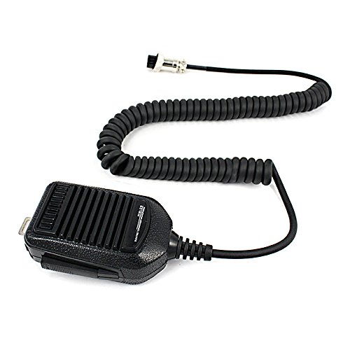 SODIAL Car Radio HM-36 Microphone 8 Pin Speaker Hand for sale  Delivered anywhere in USA