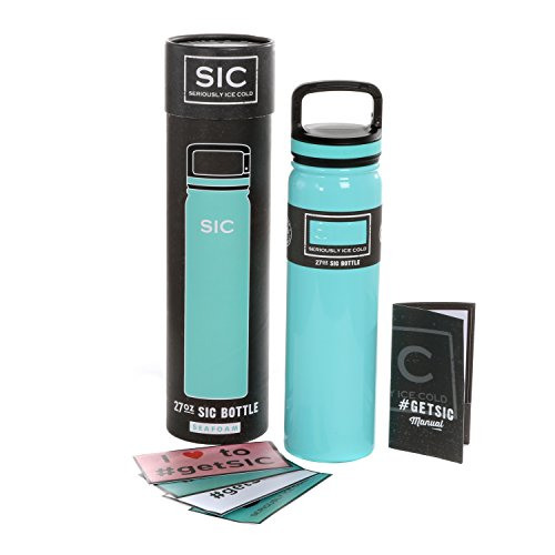 SIC Seriously Double Stainless Tumbler