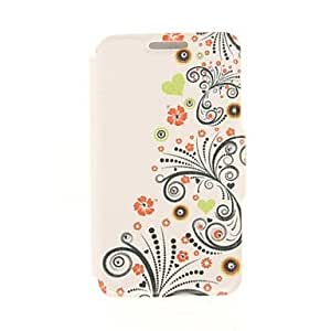 HP Kinston Polka Dot Lace Diamond Paste Pattern PU Leather Full Body Case with Stand for Samsung Galaxy Note 4