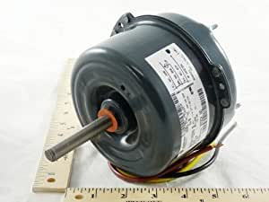 Hc37ge232 carrier oem upgraded replacement condenser fan for Carrier condenser fan motor replacement