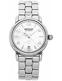Star Automatic-self-Wind Female Watch 107117 (Certified Pre-Owned)