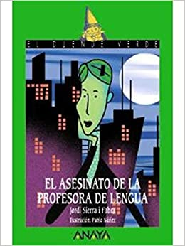 Amazon.com: ASESINATO DE LA PROFESORA DE LENGUA, EL ...