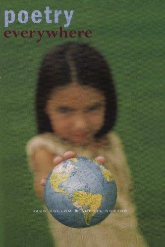 Poetry Everywhere: Teaching poetry Writing in School and...