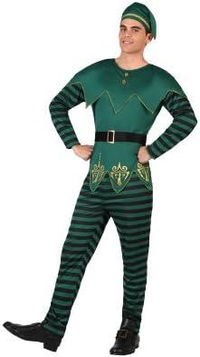 Atosa - Disfraz de arquero para hombre, talla XL (22892): Amazon ...
