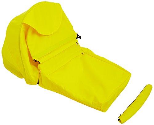 Britax B-Agile/B-Motion - Pack de accesorio para silla de coche, Amarillo (Yellow sunshine)
