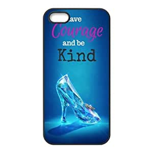 Cinderella iPhone Case for iphone 5/5s, Well-designed TPU iphone 5s Case, iphone accessories