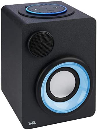 Cyber Acoustics Portable Docking Rechargeable product image