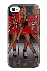 TYH - florida panthers cheerleader bikini sexy babe NHL Sports & Colleges fashionable ipod Touch 4 cases phone case
