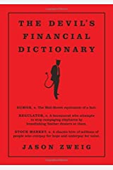 Devil's Financial Dictionary by Jason Zweig (2015-10-29) Hardcover