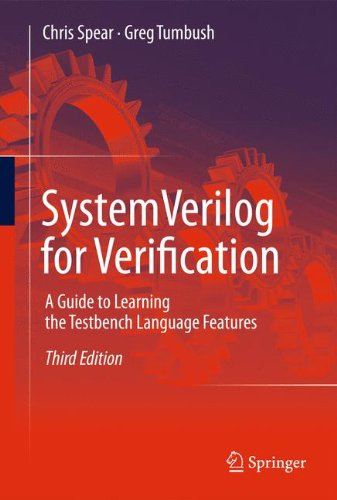 SystemVerilog for Verification: A Guide to Learning