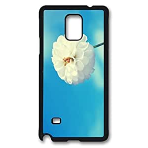 Spring Flower Protective Hard PC Snap On Samsung Galaxy S6 -1122033