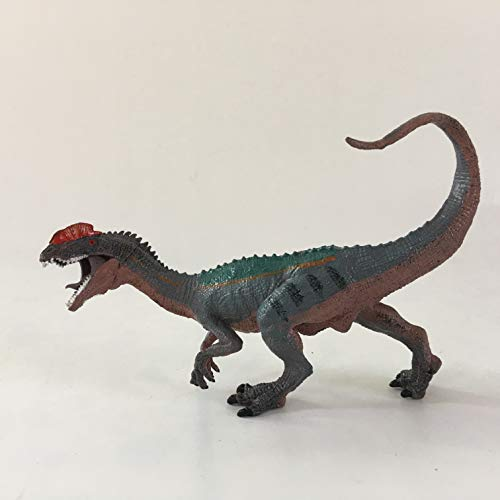 ZXLZKQ Jurassic Dinosaur Educational Dinosaur Toys for Toddlers and Older Kids Boys and Girls - M5014 by ZXLZKQ