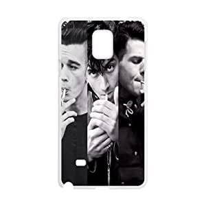 T-TGL(RQ) Samsung Galaxy Note 4 Hard Back Cover Case the 1975 with Hard Shell Protection