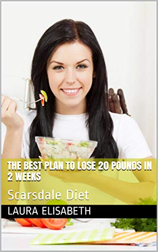 what is the best diet plan to lose 20 pounds